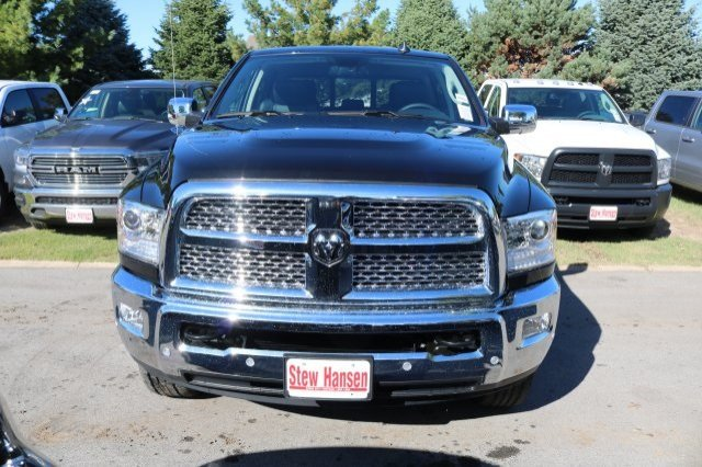 2018 Ram 2500 Crew Cab 4x4,  Pickup #8R8950 - photo 8