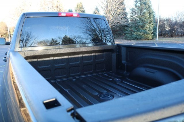 2018 Ram 2500 Crew Cab 4x4,  Pickup #8R9010 - photo 11
