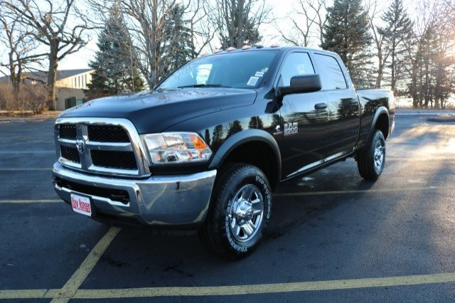 2018 Ram 2500 Crew Cab 4x4,  Pickup #8R9010 - photo 7
