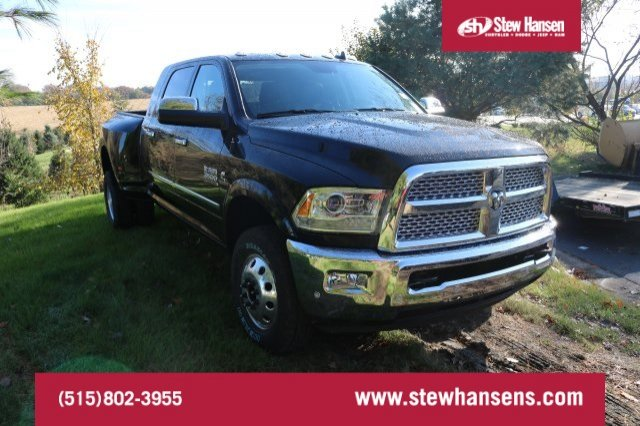 2018 Ram 3500 Mega Cab DRW 4x4,  Pickup #8R9200 - photo 1