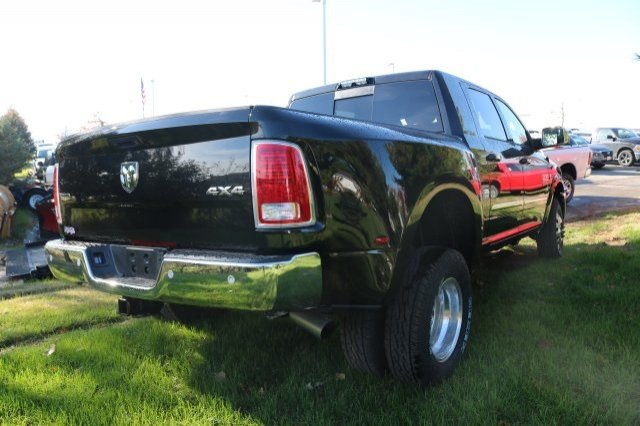 2018 Ram 3500 Mega Cab DRW 4x4,  Pickup #8R9200 - photo 2