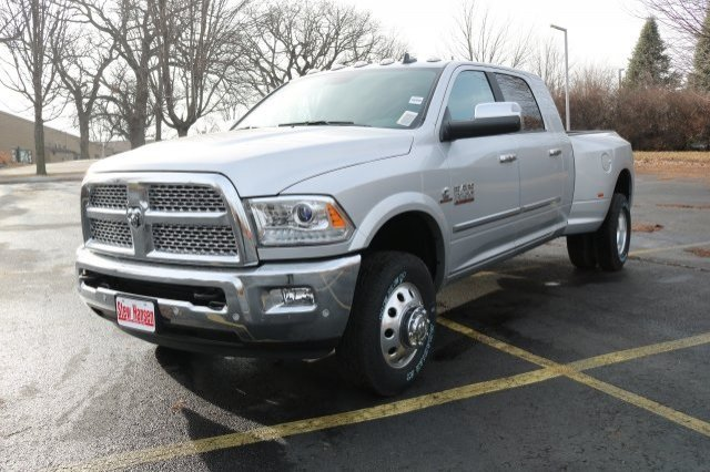 2018 Ram 3500 Mega Cab DRW 4x4,  Pickup #8R9250 - photo 7