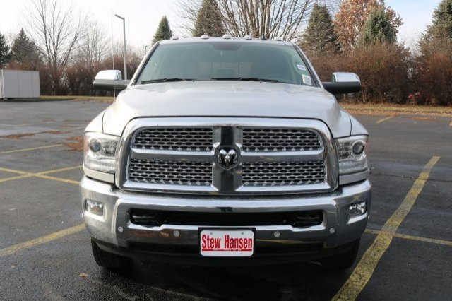 2018 Ram 3500 Mega Cab DRW 4x4,  Pickup #8R9250 - photo 8