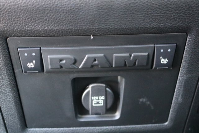 2018 Ram 3500 Mega Cab DRW 4x4,  Pickup #8R9260 - photo 10