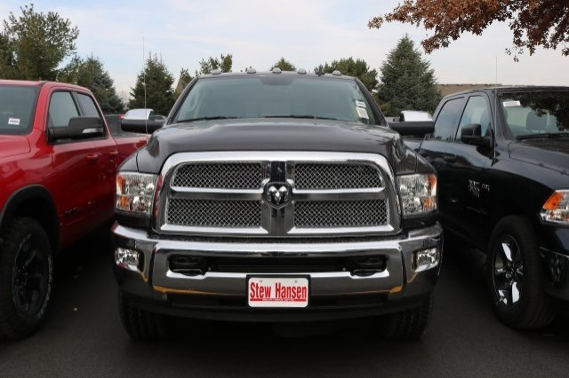 2018 Ram 2500 Crew Cab 4x4,  Pickup #8R9330 - photo 27