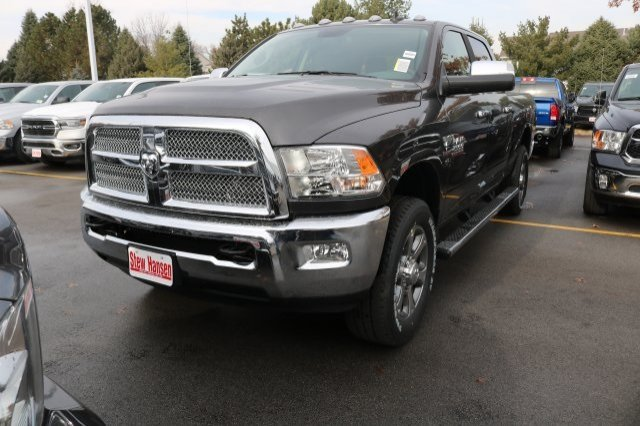 2018 Ram 2500 Crew Cab 4x4,  Pickup #8R9330 - photo 7