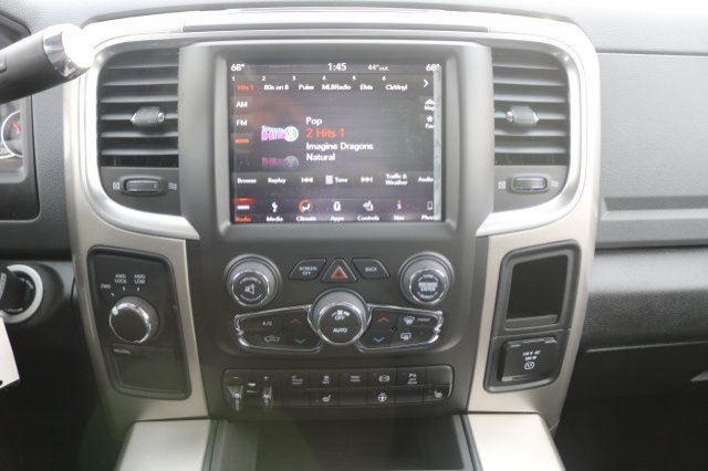 2018 Ram 2500 Crew Cab 4x4,  Pickup #8R9460 - photo 19