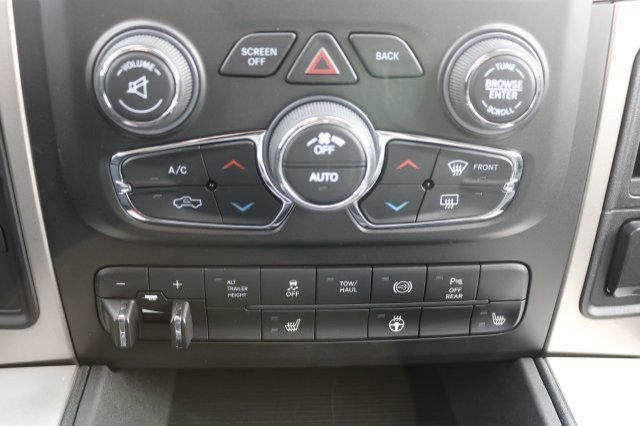 2018 Ram 2500 Crew Cab 4x4,  Pickup #8R9460 - photo 21