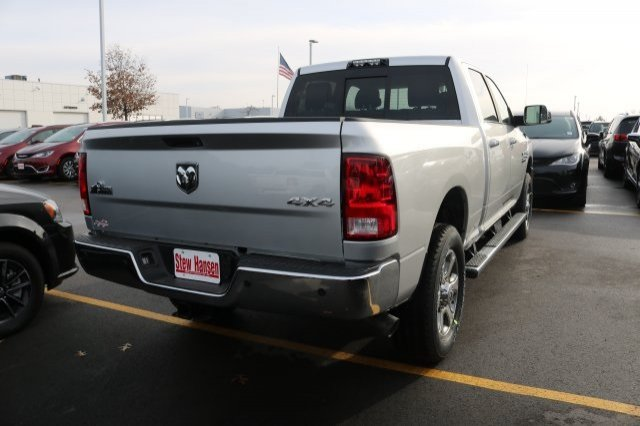2018 Ram 2500 Crew Cab 4x4,  Pickup #8R9460 - photo 2