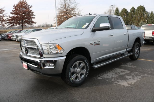 2018 Ram 2500 Crew Cab 4x4,  Pickup #8R9460 - photo 7