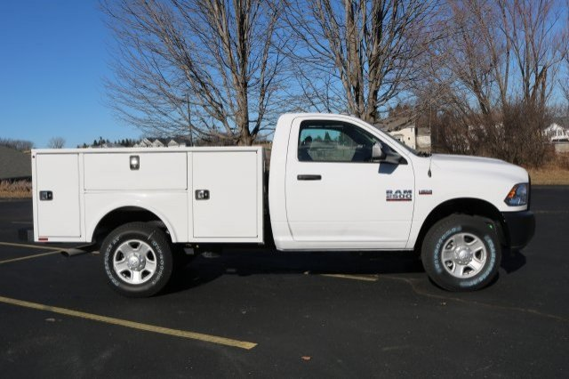 2018 Ram 2500 Regular Cab 4x4,  Knapheide Service Body #8R9550 - photo 3