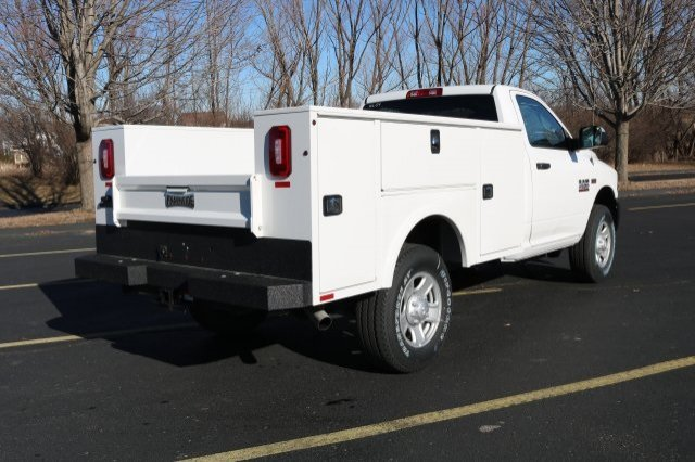 2018 Ram 2500 Regular Cab 4x4,  Knapheide Service Body #8R9550 - photo 2