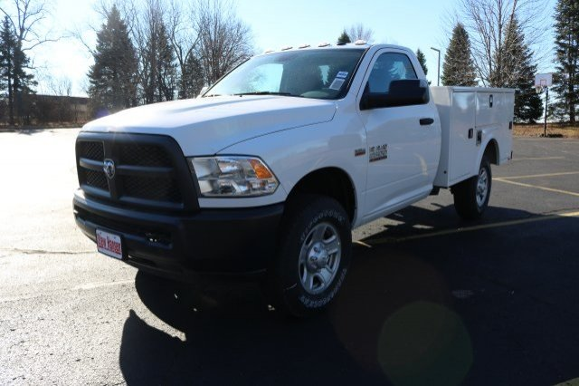 2018 Ram 2500 Regular Cab 4x4,  Knapheide Service Body #8R9550 - photo 7