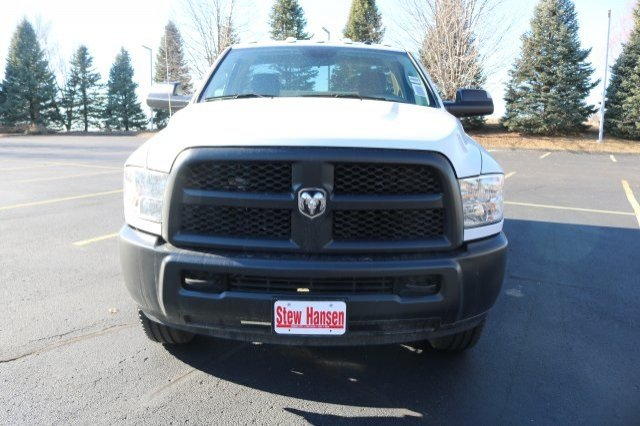 2018 Ram 2500 Regular Cab 4x4,  Knapheide Service Body #8R9550 - photo 8