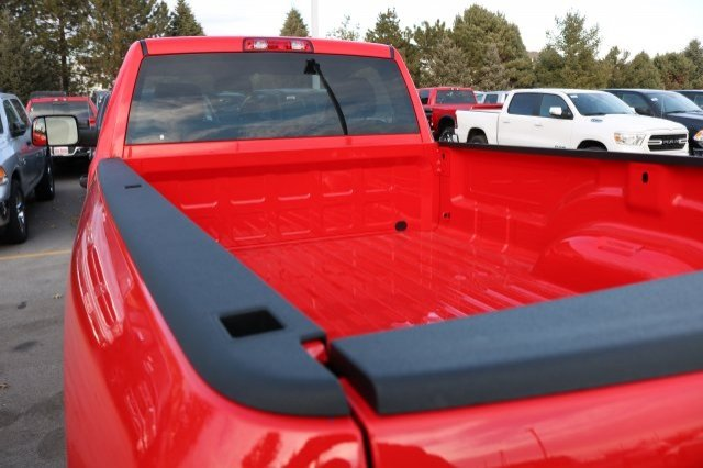 2018 Ram 2500 Regular Cab 4x4,  Pickup #8R9670 - photo 9