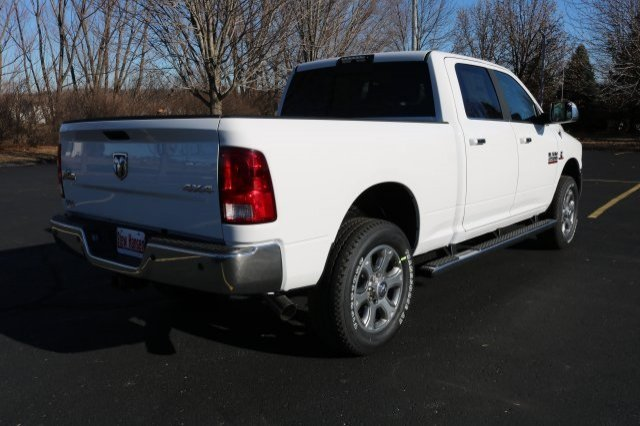 2018 Ram 2500 Crew Cab 4x4,  Pickup #8R9680 - photo 2