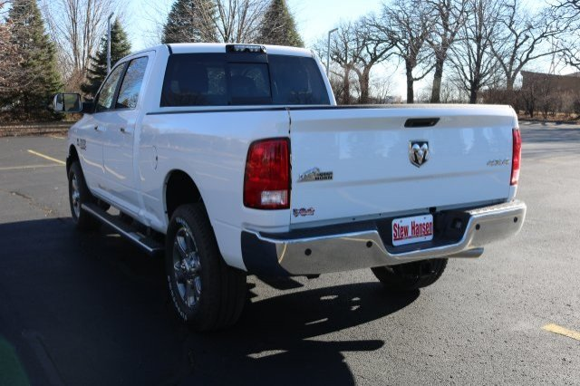2018 Ram 2500 Crew Cab 4x4,  Pickup #8R9680 - photo 5