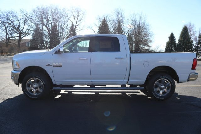 2018 Ram 2500 Crew Cab 4x4,  Pickup #8R9680 - photo 6