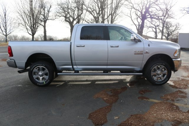 2018 Ram 3500 Crew Cab 4x4,  Pickup #8R9830 - photo 3