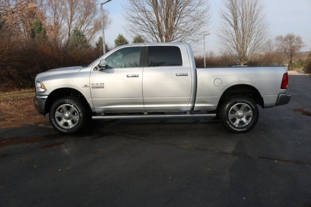 2018 Ram 3500 Crew Cab 4x4,  Pickup #8R9830 - photo 6