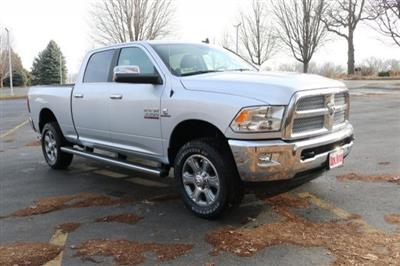 2018 Ram 3500 Crew Cab 4x4,  Pickup #8R9830 - photo 1