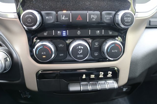 2019 Ram 1500 Crew Cab 4x4,  Pickup #9R1280 - photo 24