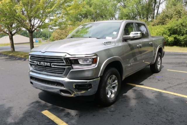 2019 Ram 1500 Crew Cab 4x4,  Pickup #9R1280 - photo 7