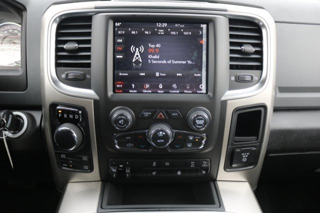 2019 Ram 1500 Crew Cab 4x4,  Pickup #9R2270 - photo 19