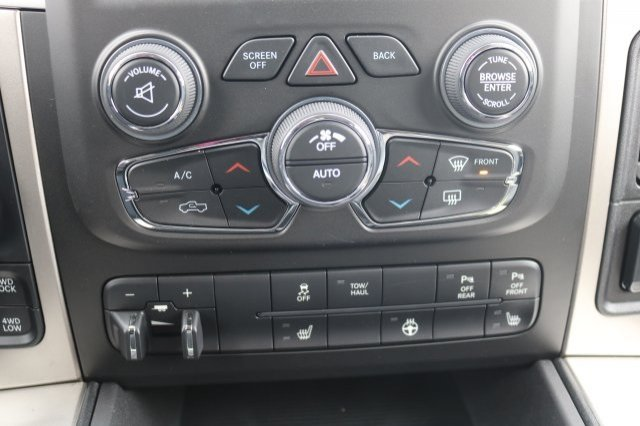 2019 Ram 1500 Crew Cab 4x4,  Pickup #9R2270 - photo 21