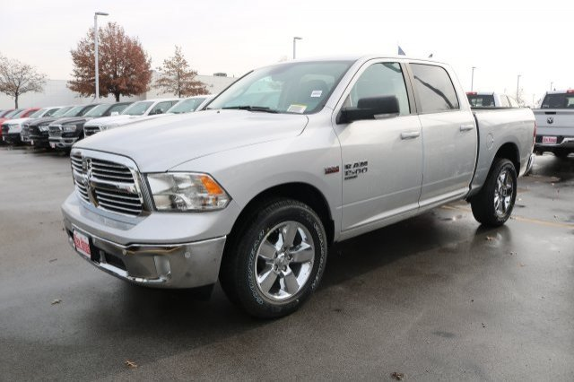 2019 Ram 1500 Crew Cab 4x4,  Pickup #9R2270 - photo 1
