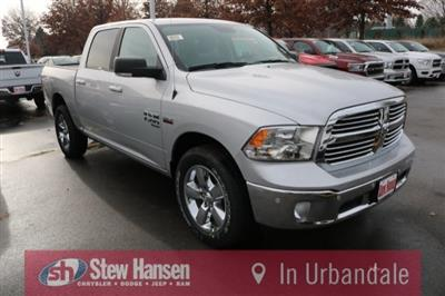 2019 Ram 1500 Crew Cab 4x4,  Pickup #9R2270 - photo 3
