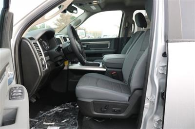 2019 Ram 1500 Crew Cab 4x4,  Pickup #9R2270 - photo 13