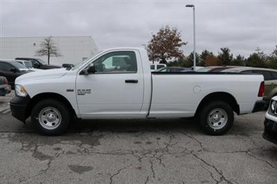 2019 Ram 1500 Regular Cab 4x4,  Pickup #9R2480 - photo 6