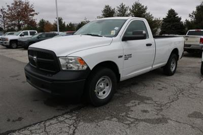 2019 Ram 1500 Regular Cab 4x4,  Pickup #9R2480 - photo 7