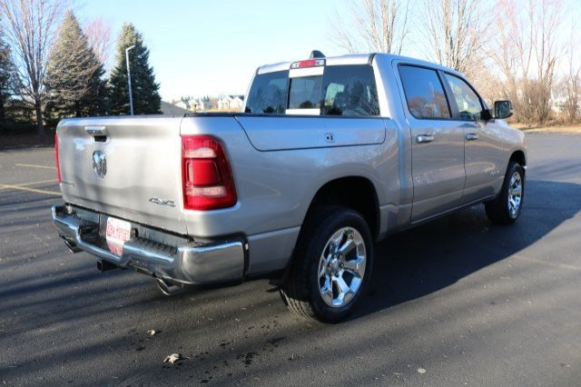 2019 Ram 1500 Crew Cab 4x4,  Pickup #9R2530 - photo 2