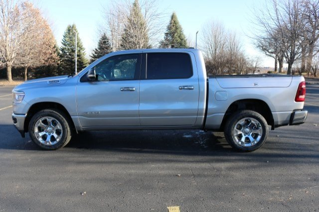2019 Ram 1500 Crew Cab 4x4,  Pickup #9R2530 - photo 6