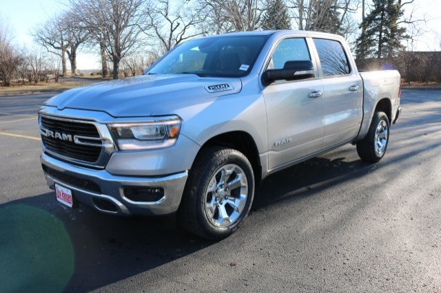 2019 Ram 1500 Crew Cab 4x4,  Pickup #9R2530 - photo 7