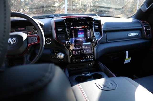 2019 Ram 1500 Crew Cab 4x4,  Pickup #9R2710 - photo 10