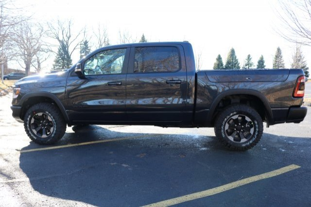 2019 Ram 1500 Crew Cab 4x4,  Pickup #9R2710 - photo 6
