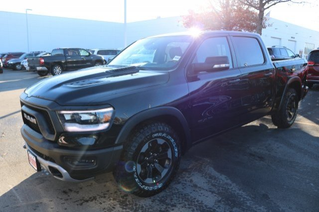 2019 Ram 1500 Crew Cab 4x4,  Pickup #9R2810 - photo 7