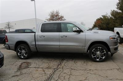 2019 Ram 1500 Crew Cab 4x4,  Pickup #9R3330 - photo 3