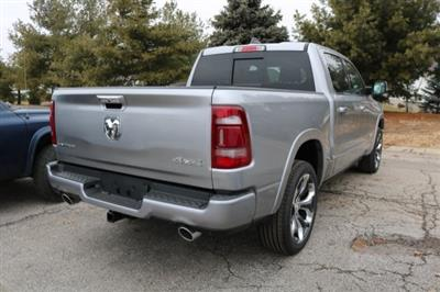 2019 Ram 1500 Crew Cab 4x4,  Pickup #9R3330 - photo 2