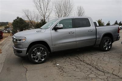 2019 Ram 1500 Crew Cab 4x4,  Pickup #9R3330 - photo 6