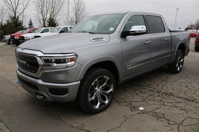 2019 Ram 1500 Crew Cab 4x4,  Pickup #9R3330 - photo 7
