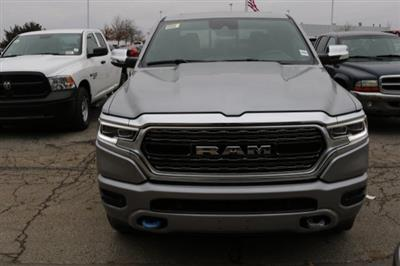 2019 Ram 1500 Crew Cab 4x4,  Pickup #9R3330 - photo 8