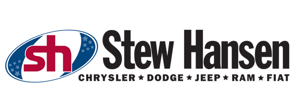 Stew Hansen Dodge City logo