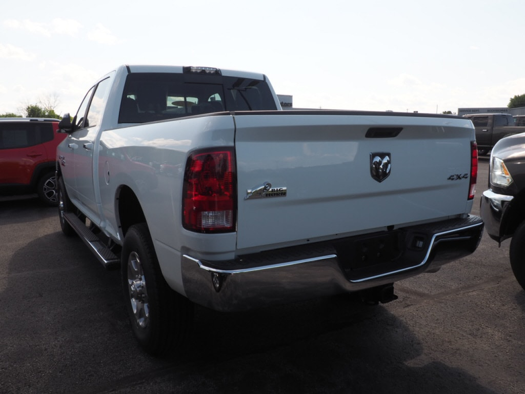 2018 Ram 3500 Crew Cab 4x4,  Pickup #JG299865 - photo 2