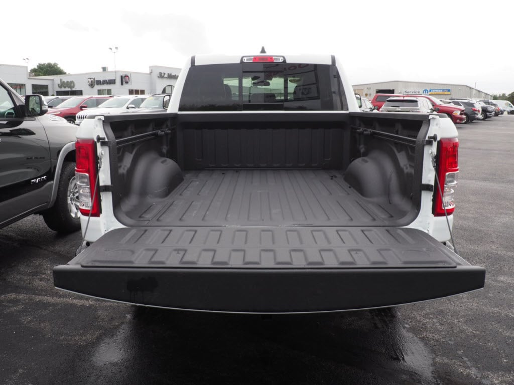 2019 Ram 1500 Quad Cab 4x4,  Pickup #KN556877 - photo 6