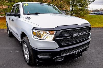2019 Ram 1500 Quad Cab 4x4,  Pickup #KN556877 - photo 3