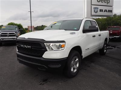 2019 Ram 1500 Quad Cab 4x4,  Pickup #KN556877 - photo 1